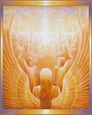 Engelen licht