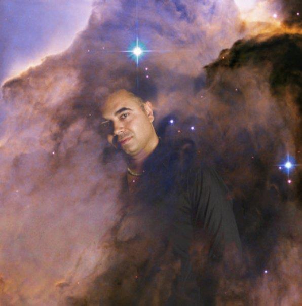 Senia Melchizedek - Angel light