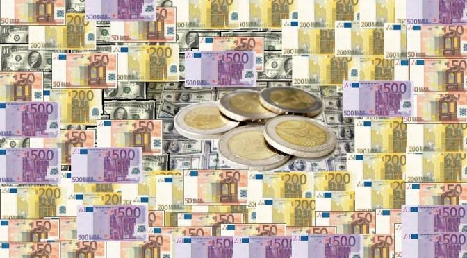Geld is energie; geld kan balans brengen